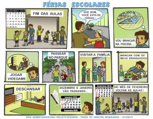 Férias Escolares