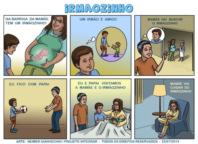 Autismo Projeto Integrar- Direitos Reservados- 2014- Distribuição Gratuita.